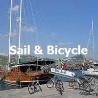 Sail and bike tours intro