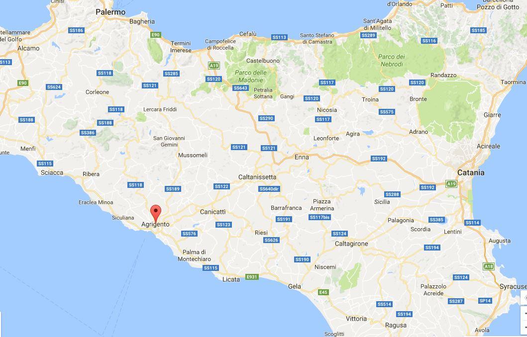 PROMO] Villa Diana Agrigento Cheap Hotels Italy 3 - PANE.SPACE