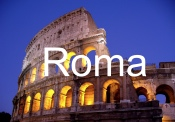 The City of Roma